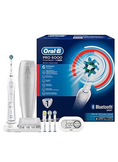 SmartSeries Pro 6000 Şarj Edilebilir Diş Fırçası-Oral-B
